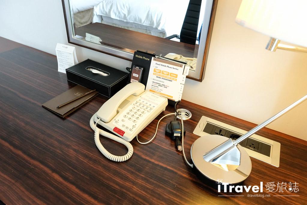 韓國釜山樂天飯店 Lotte Hotel Busan (11)
