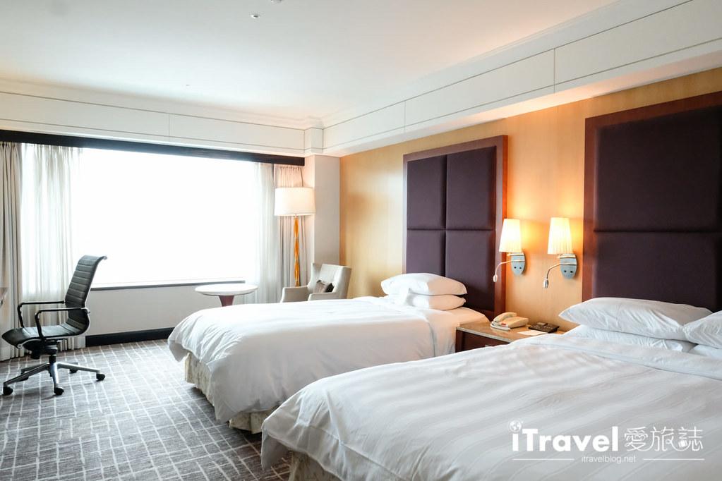 韓國釜山樂天飯店 Lotte Hotel Busan (7)