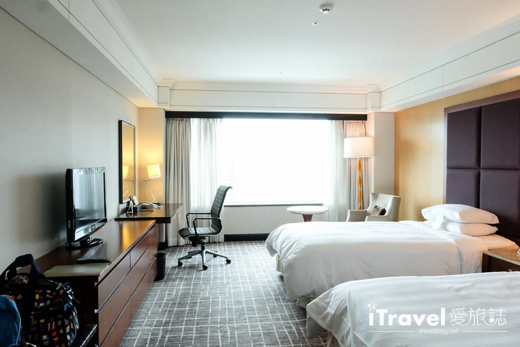韓國釜山樂天飯店 Lotte Hotel Busan (6)