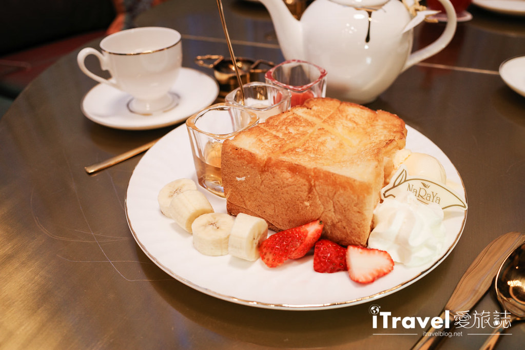 曼谷下午茶推薦 Naraya Tea Room (29)