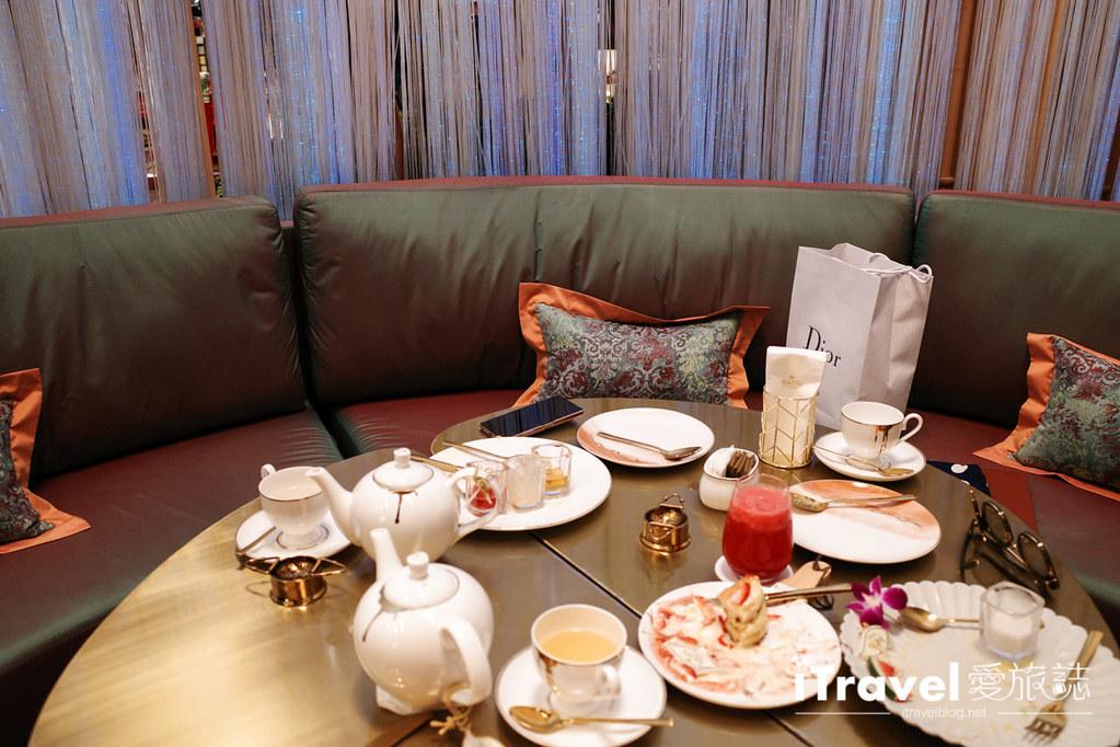 曼谷下午茶推薦 Naraya Tea Room (18)