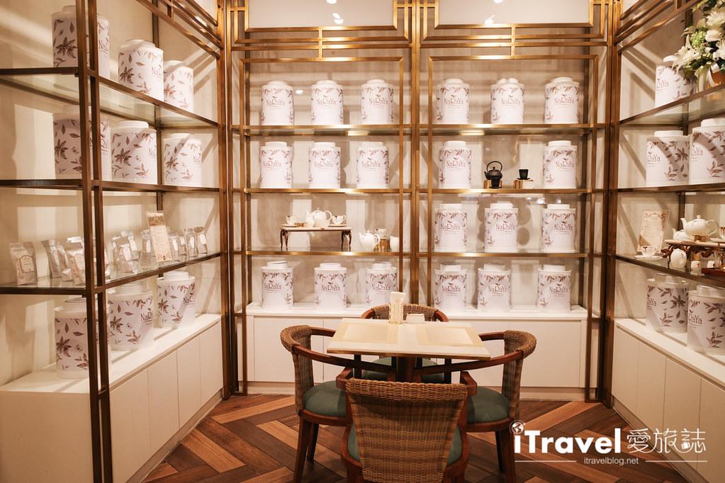 曼谷下午茶推薦 Naraya Tea Room (5)