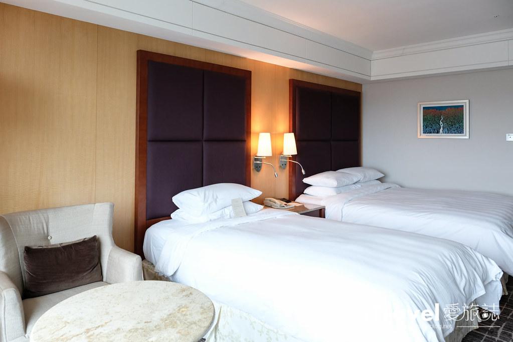 韓國釜山樂天飯店 Lotte Hotel Busan (12)