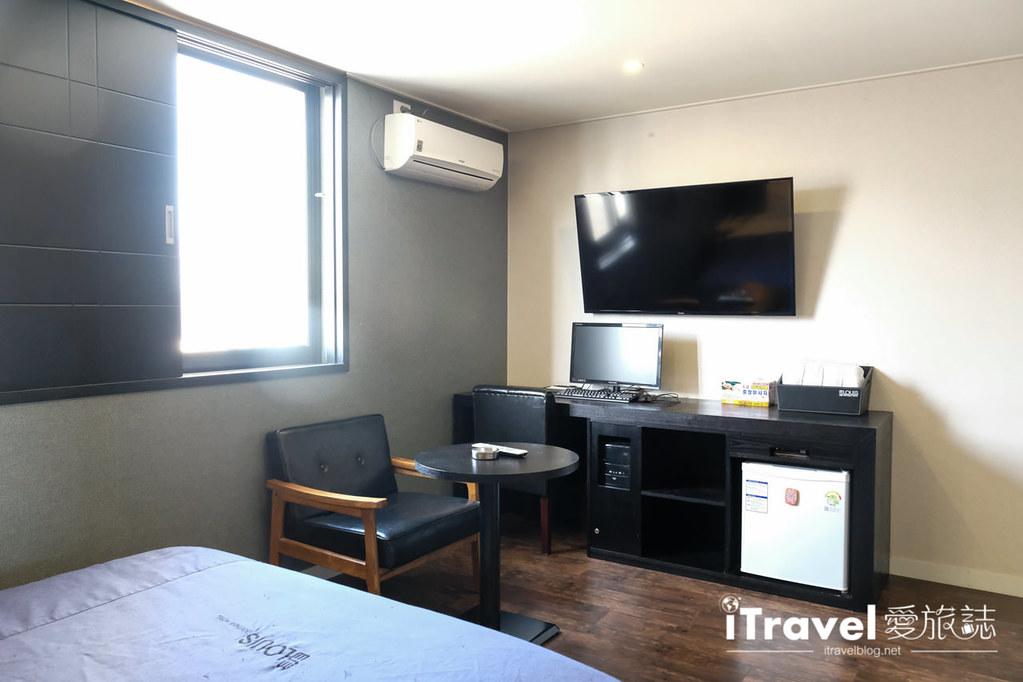 韓國釜山沙上區路易斯飯店 LOUIS Hotel Sasang (18)