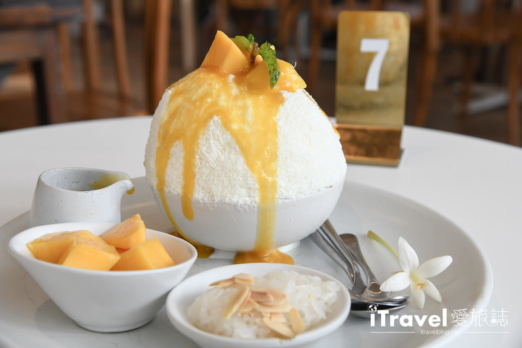 清邁冰店推薦 Cheevit Cheeva Chiang Mai (19)