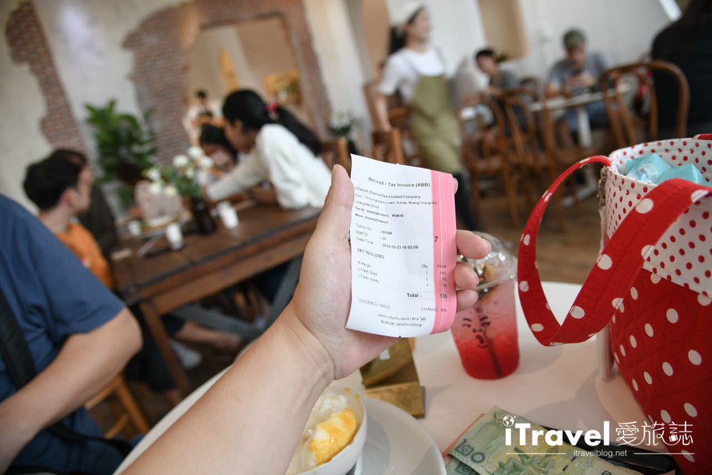 清邁冰店推薦 Cheevit Cheeva Chiang Mai (25)