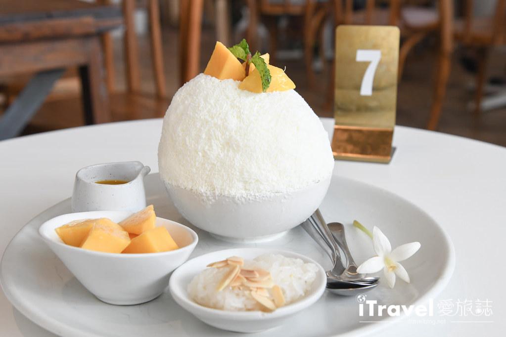 清邁冰店推薦 Cheevit Cheeva Chiang Mai (14)