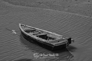Puerto El Terron - Lepe  B&W 35mm 22-07-19