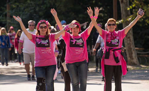 Susan G Komen More Than Pink