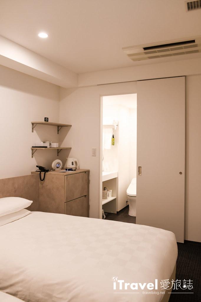 東京銀座東方快車飯店 Hotel Oriental Express Tokyo Ginza (21)