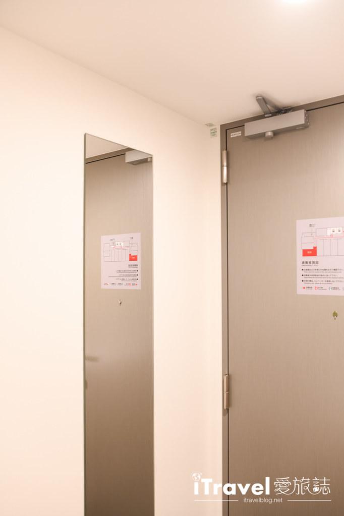 東京銀座東方快車飯店 Hotel Oriental Express Tokyo Ginza (18)