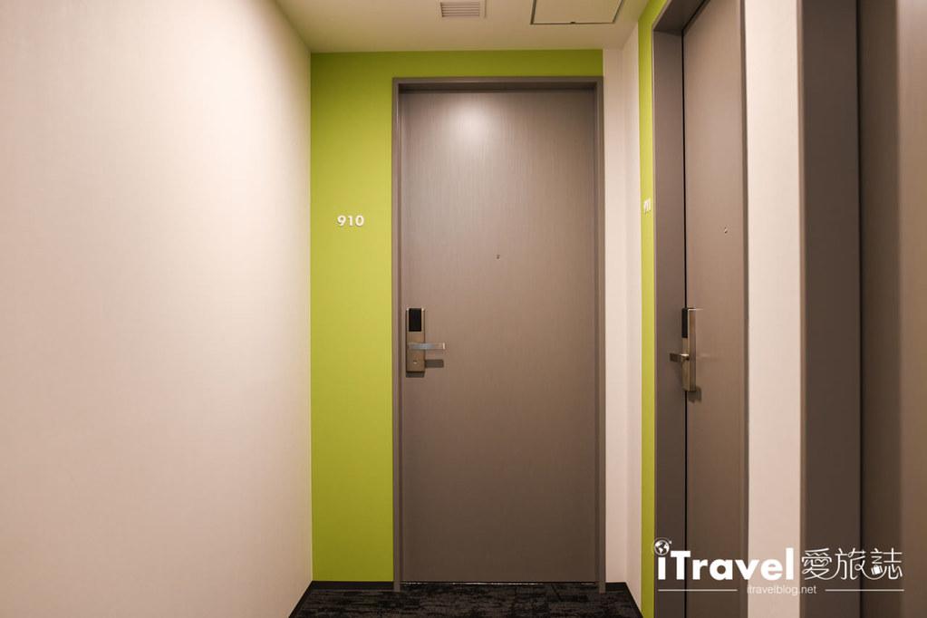 東京銀座東方快車飯店 Hotel Oriental Express Tokyo Ginza (8)