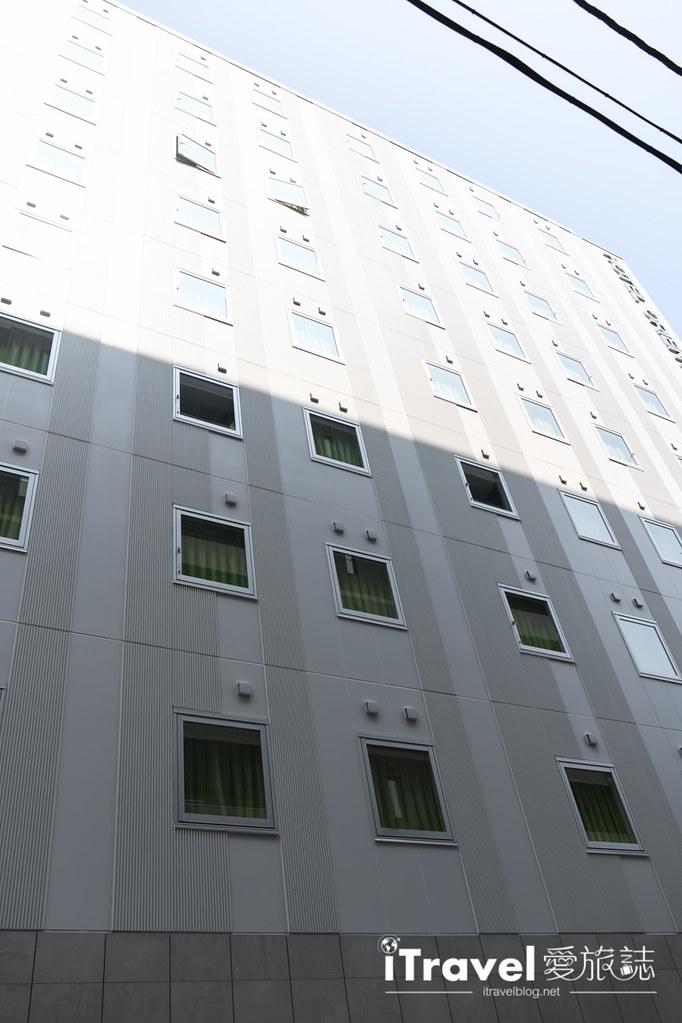 東京銀座東方快車飯店 Hotel Oriental Express Tokyo Ginza (3)