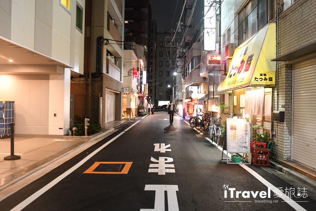 東京銀座東方快車飯店 Hotel Oriental Express Tokyo Ginza (65)