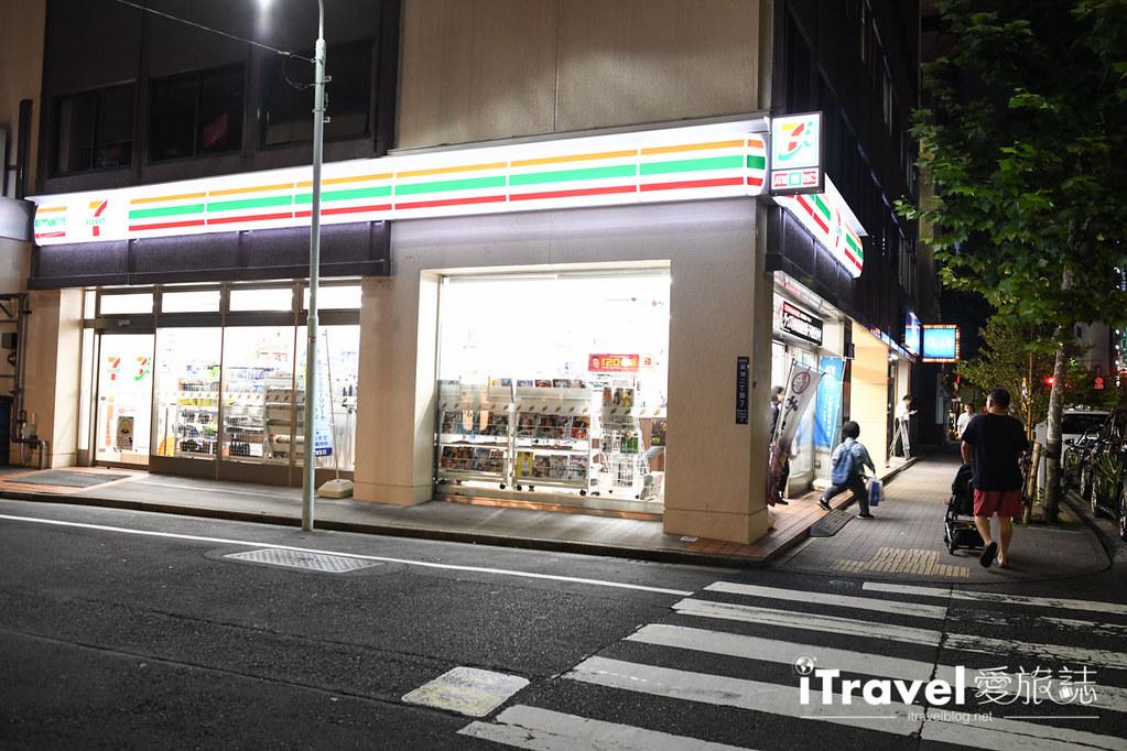 東京銀座東方快車飯店 Hotel Oriental Express Tokyo Ginza (63)