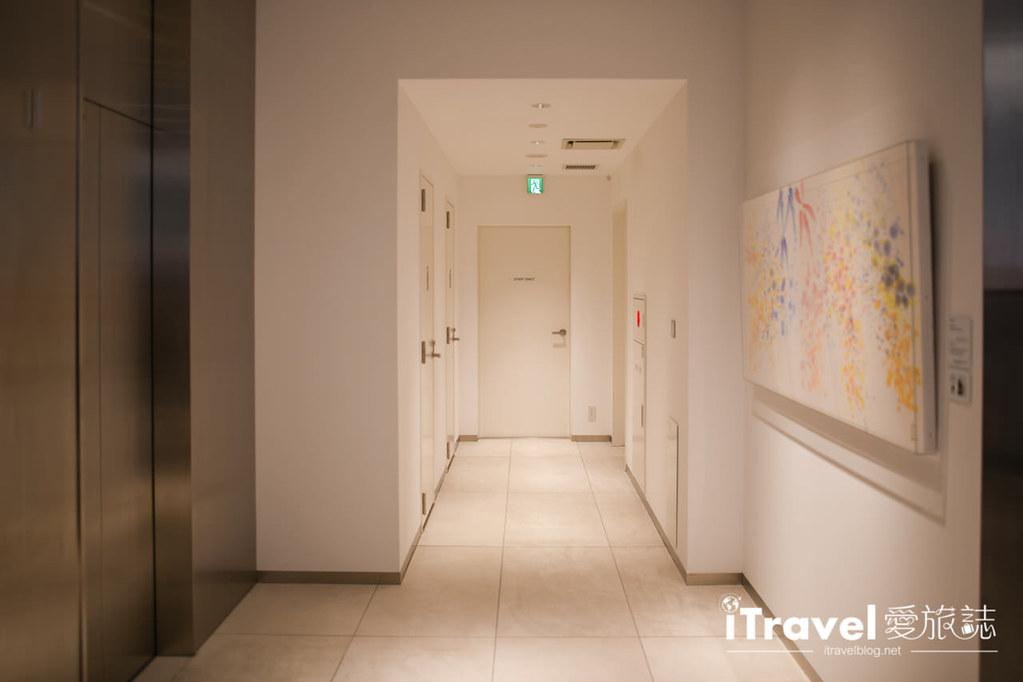 東京銀座東方快車飯店 Hotel Oriental Express Tokyo Ginza (52)