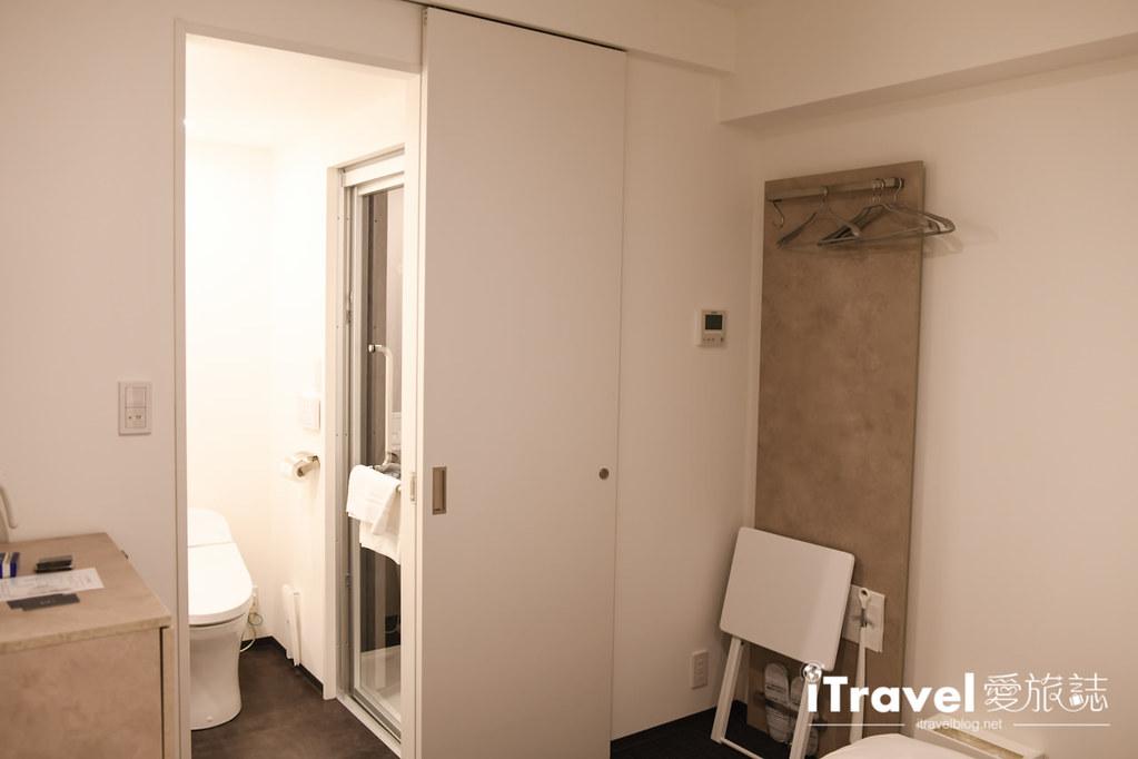 東京銀座東方快車飯店 Hotel Oriental Express Tokyo Ginza (30)