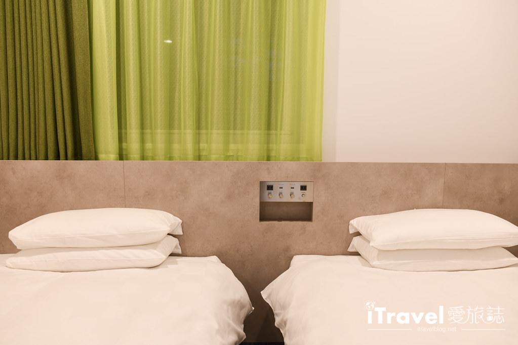 東京銀座東方快車飯店 Hotel Oriental Express Tokyo Ginza (11)