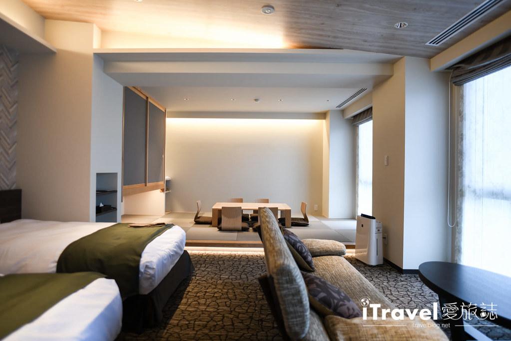 舊輕井澤Grandvert飯店 Hotel Grandvert Kyukaruizawa (12)
