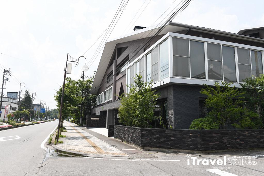 舊輕井澤Grandvert飯店 Hotel Grandvert Kyukaruizawa (2)