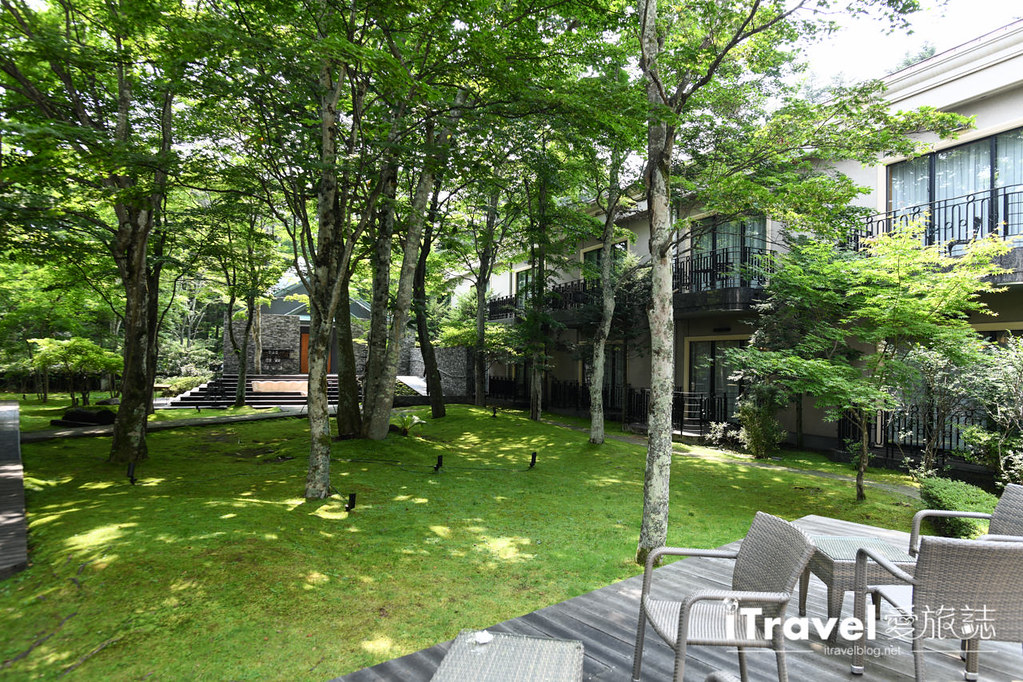 舊輕井澤桔梗希爾頓飯店 Kyukaruizawa Kikyo Curio Collection by Hilton (95)