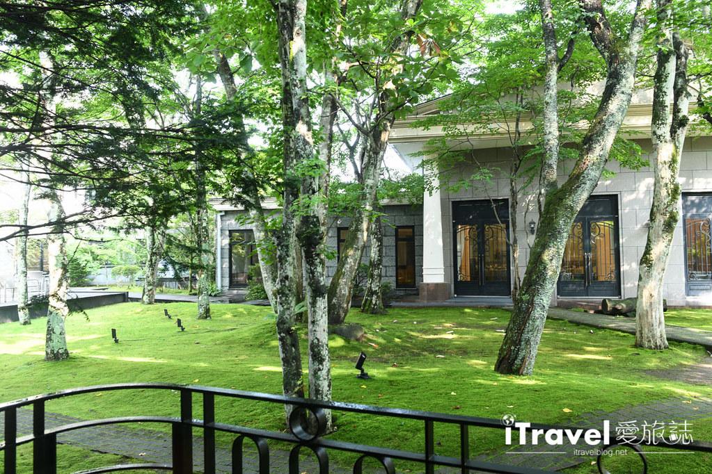 舊輕井澤桔梗希爾頓飯店 Kyukaruizawa Kikyo Curio Collection by Hilton (50)