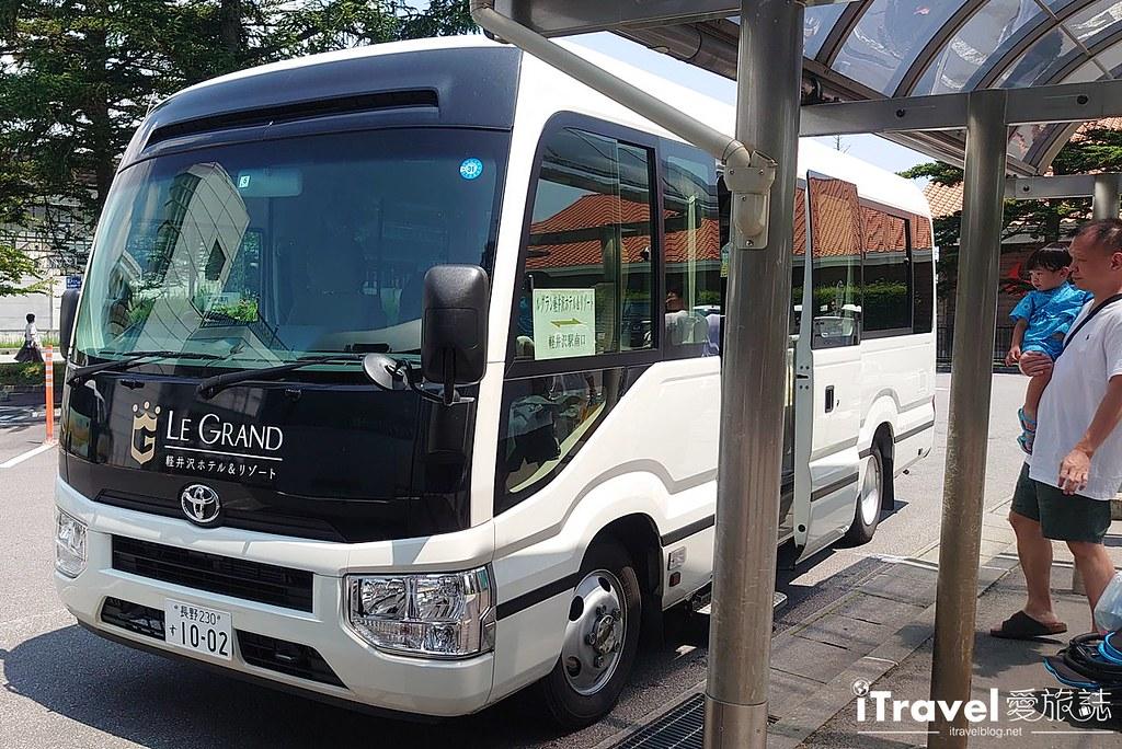 輕井澤大飯店&度假村 Le Grand Karuizawa Hotel & Resort (4)