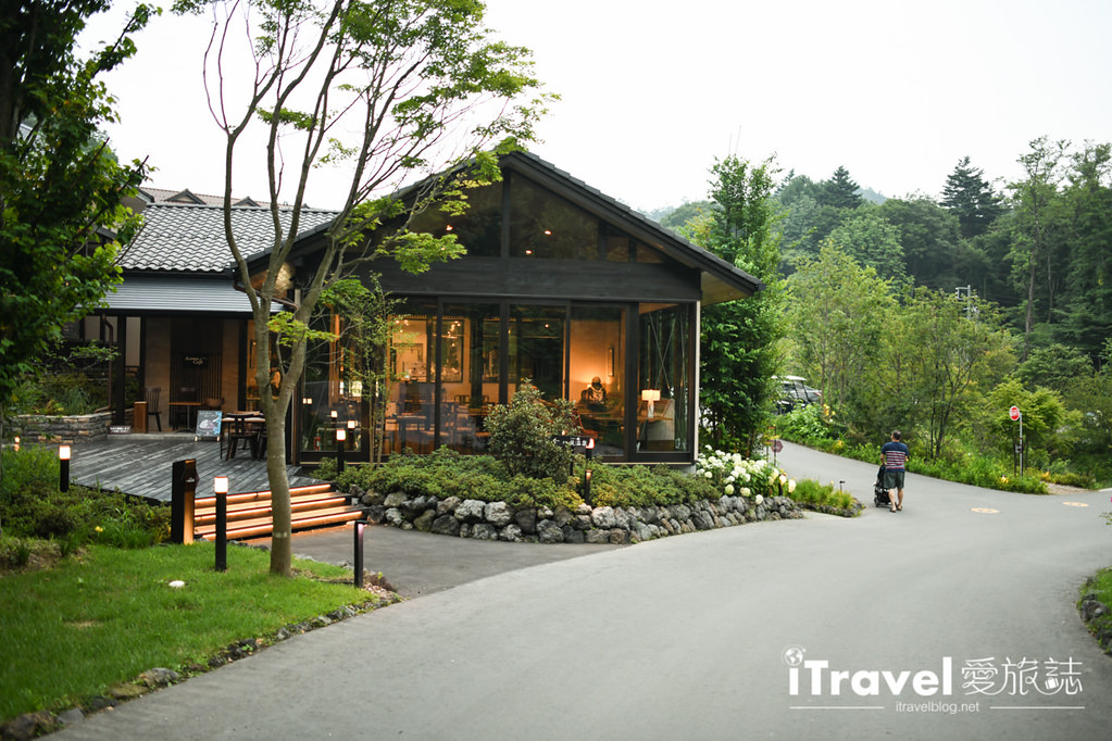 輕井澤大飯店&度假村 Le Grand Karuizawa Hotel & Resort (65)