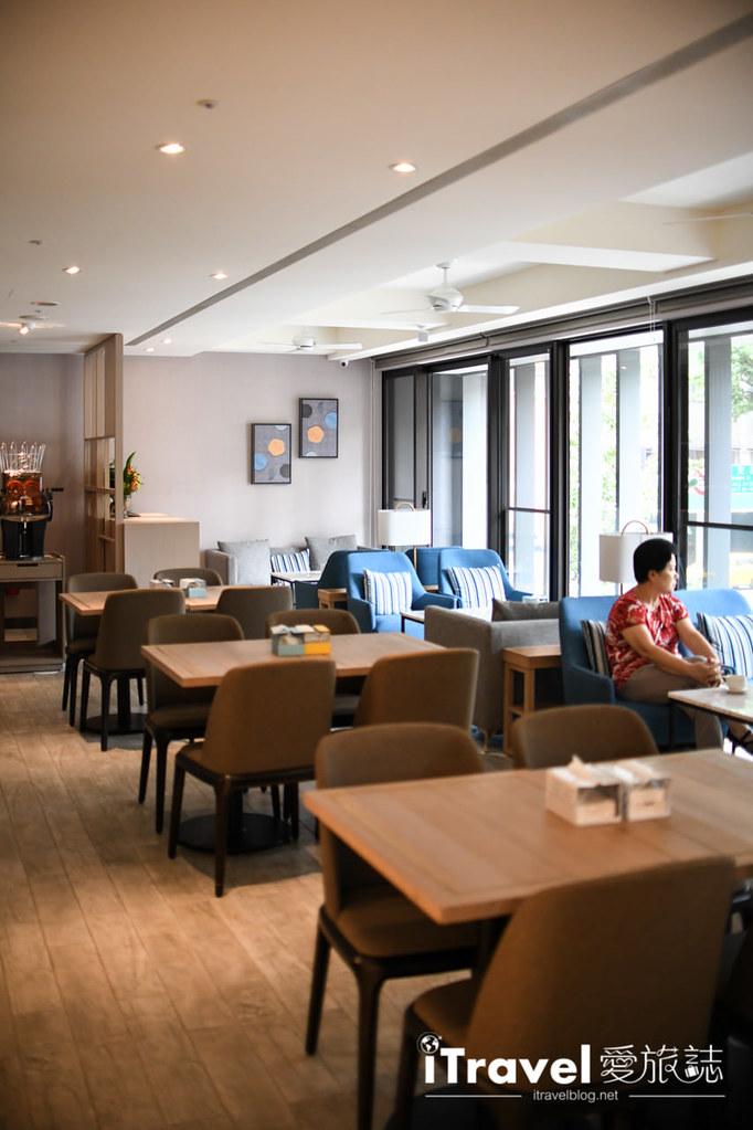 晴美公寓酒店 Jolley Hotel (80)