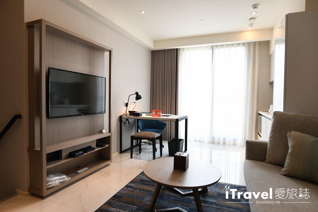 晴美公寓酒店 Jolley Hotel (21)