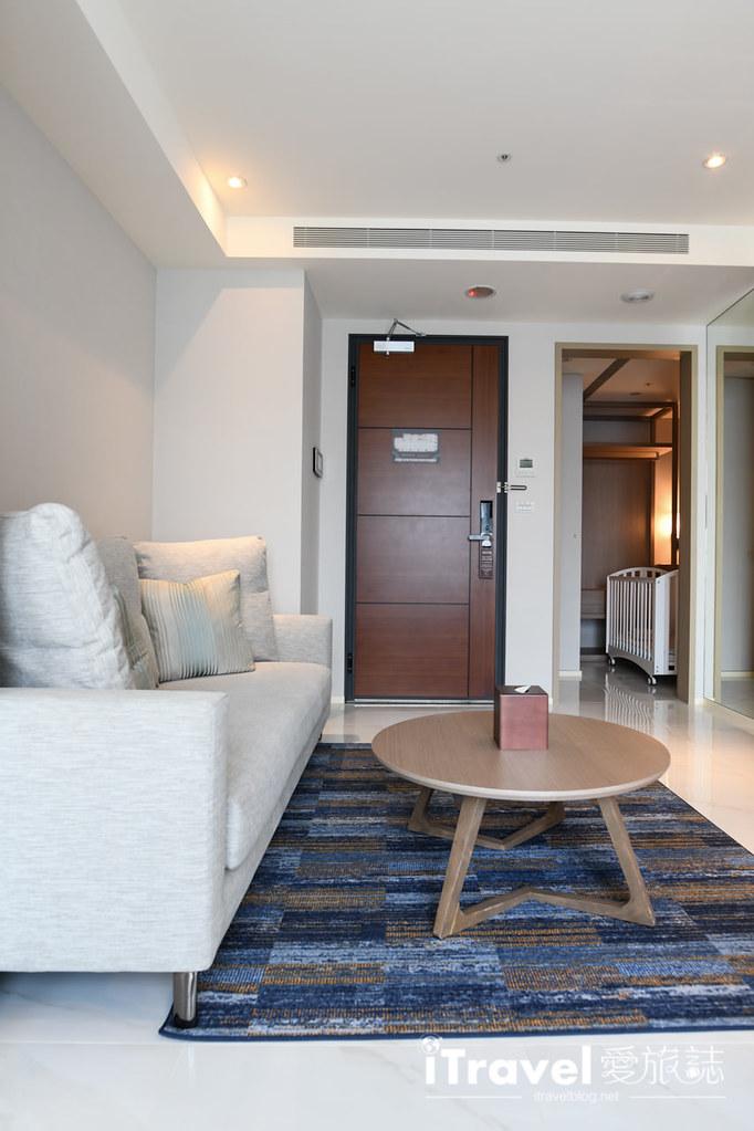 晴美公寓酒店 Jolley Hotel (26)