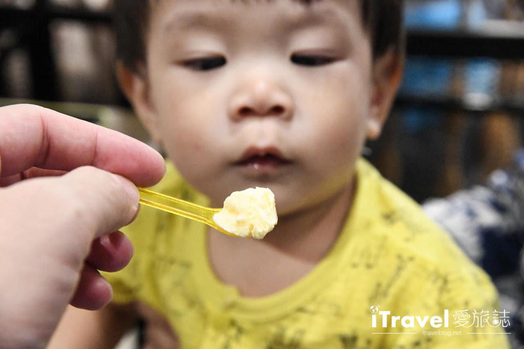 曼谷美食餐廳 Kub Kao Kub Pla (23)