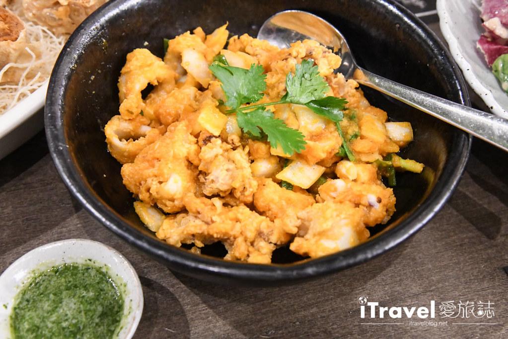 曼谷美食餐廳 Kub Kao Kub Pla (14)