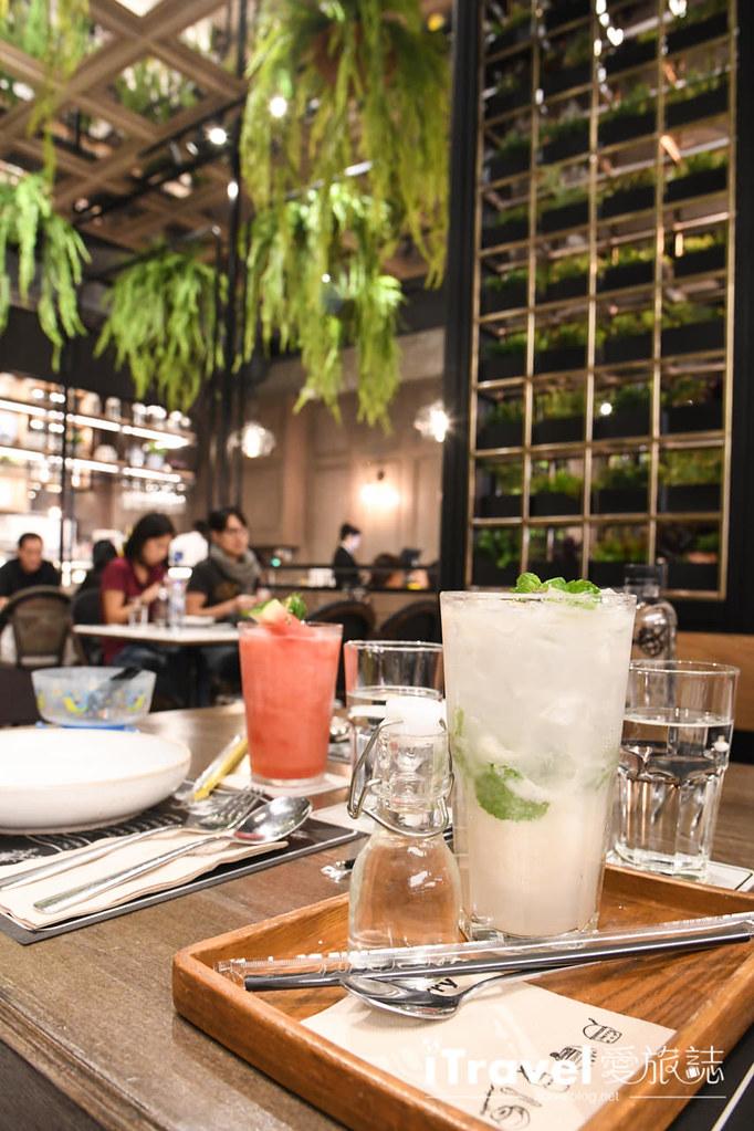 曼谷美食餐廳 Kub Kao Kub Pla (12)
