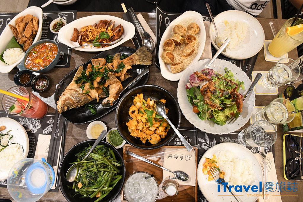 曼谷美食餐廳 Kub Kao Kub Pla (1)