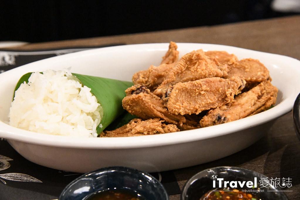 曼谷美食餐廳 Kub Kao Kub Pla (17)