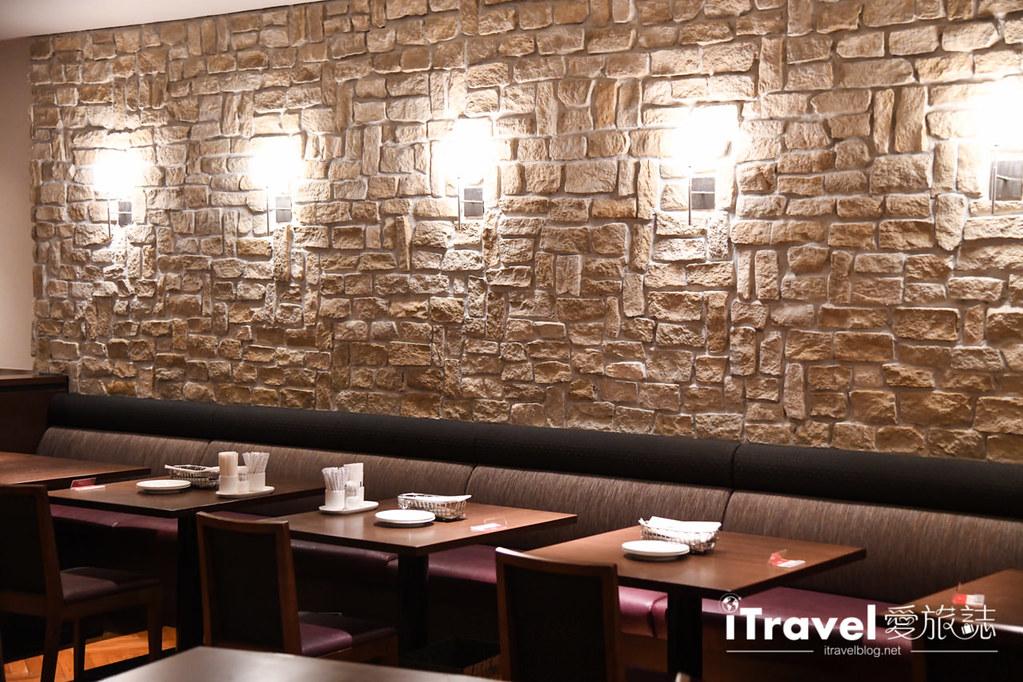 橫濱美食餐廳 Bakery Restaurant Saint Marc (5)