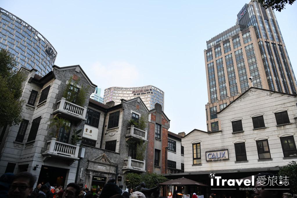 上海新天地南北里 (4)
