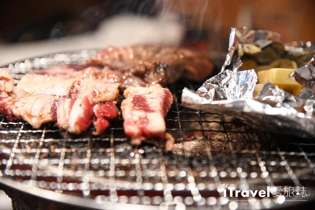 日本連鎖燒肉店 牛繁 (20)