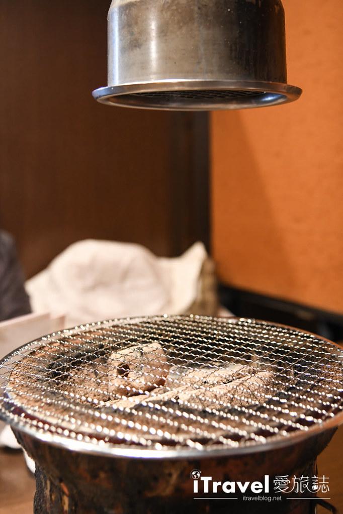 日本連鎖燒肉店 牛繁 (4)