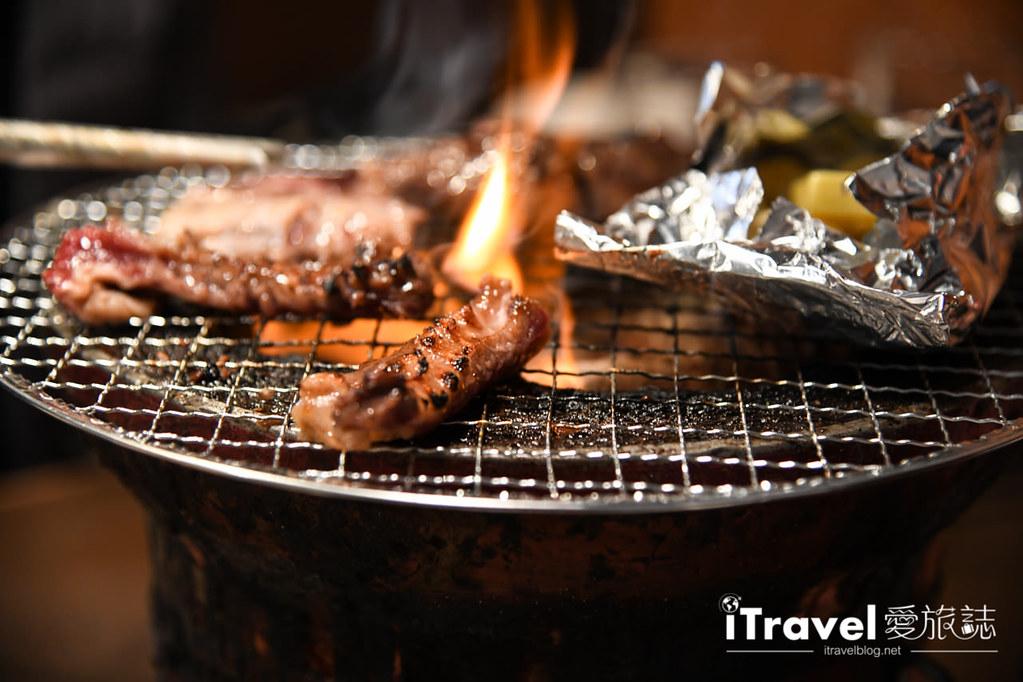 日本連鎖燒肉店 牛繁 (22)