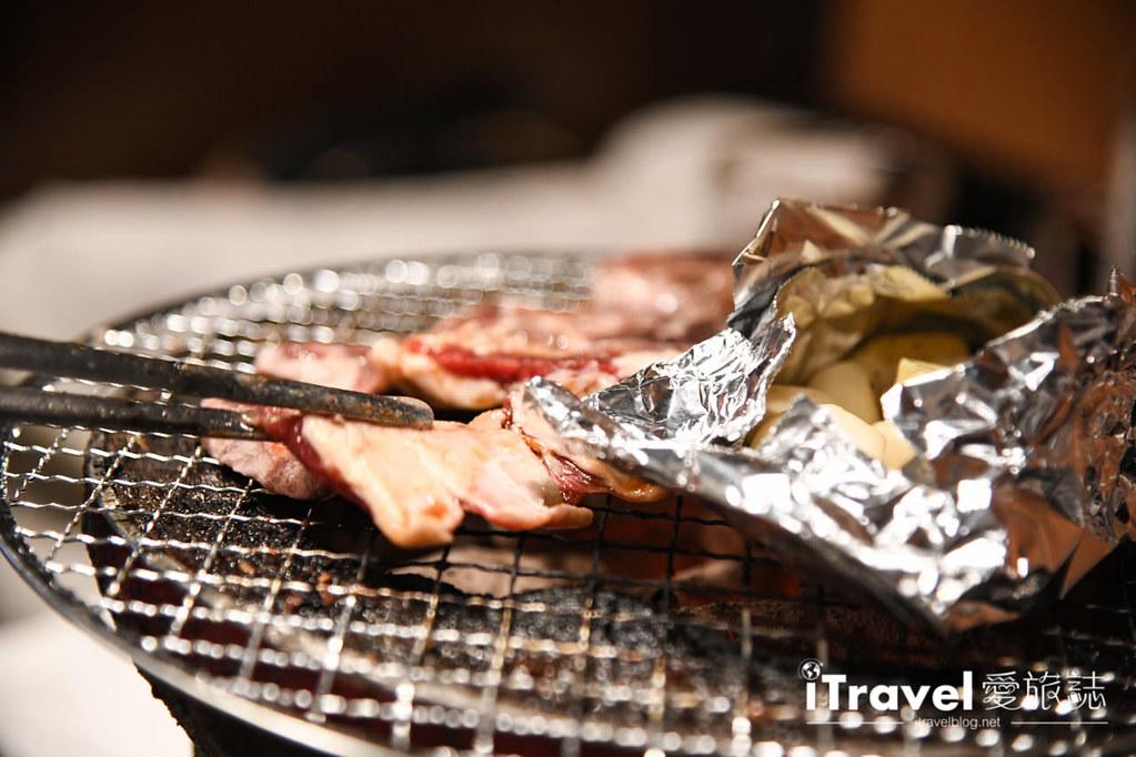 日本連鎖燒肉店 牛繁 (18)