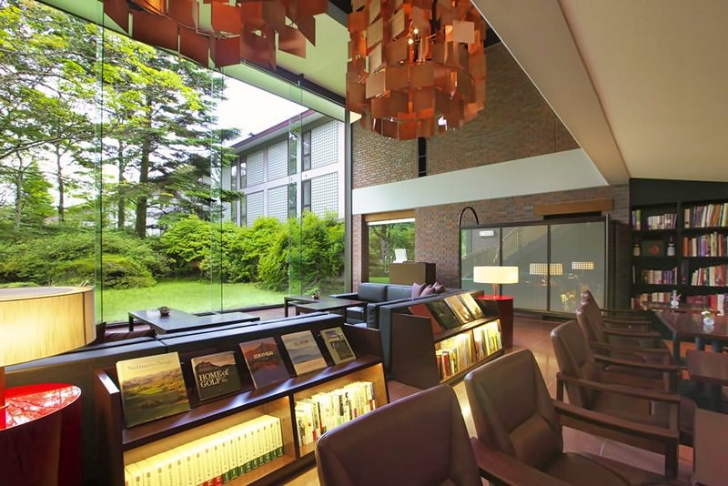 The Prince Karuizawa Hotel 5