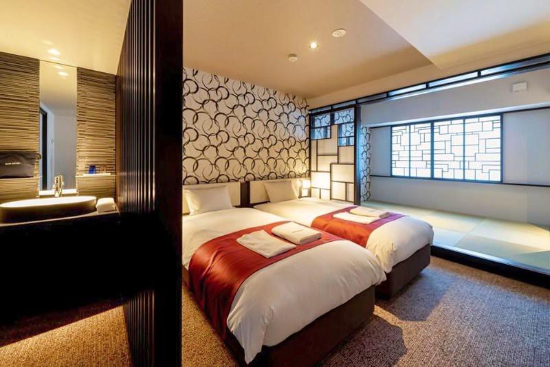 Hotel Rosso Karuizawa 3
