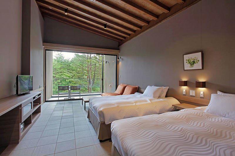 Regina Resort Karuizawa Mikageyousui 3