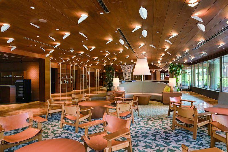 Karuizawa Prince Hotel East 2