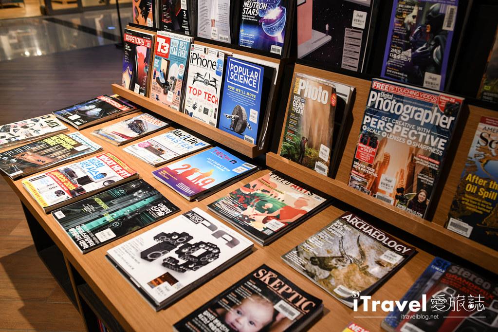 首爾星空圖書館 Starfield Library (44)