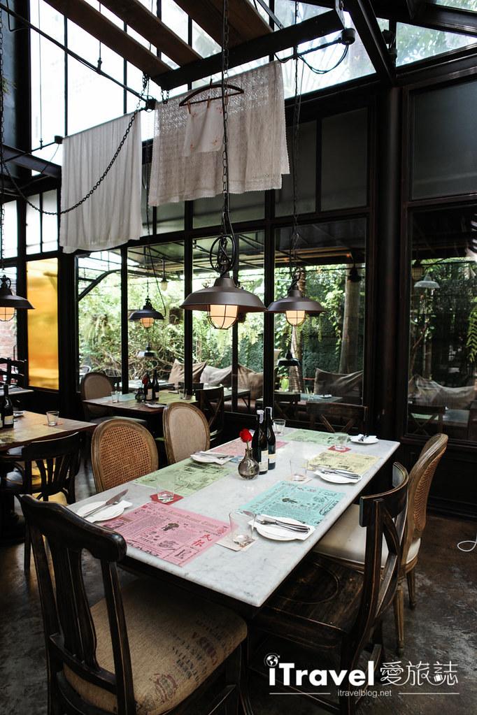 曼谷美食餐廳 Karmakamet Secret World (12)
