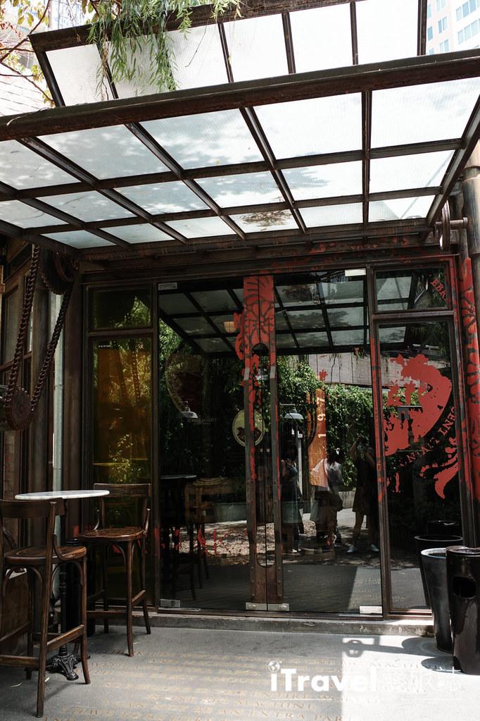 曼谷美食餐廳 Karmakamet Secret World (6)