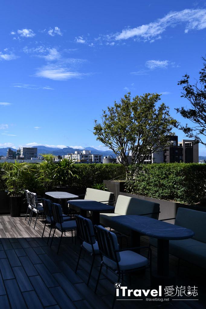 金普頓大安台北酒店Kimpton Da An Taipei - an IHG Hotel (107)